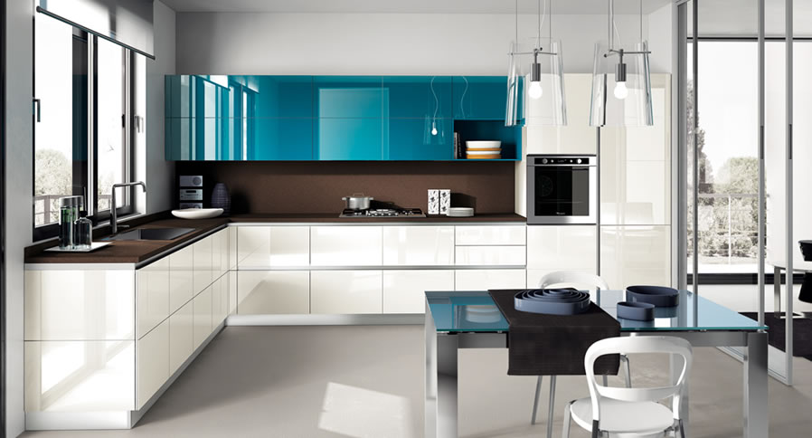 Emejing Qualità Cucine Scavolini Pictures - Ideas & Design 2017 ...